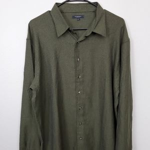 BURBERRY  London  Button  up